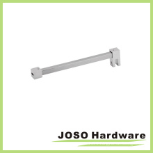 Square Wall to Glass Bracing Bar (BS202)