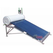 Chauffe-eau solaire sans pression (SPC-470-58 / 1800-18)