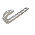 Flexible Hochleistungsstahlkabelschleppkette Schützen Sie Kette