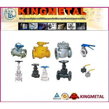 API Forged Casting Steel Valves