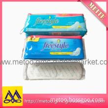 Cotton Sanitary Napkins Manufacturer