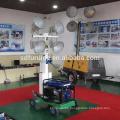 3 Kw Diesel Generator Emergency Tower Light (FZM-1000A)