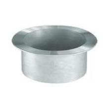 Acoplamientos de tubería de acero inoxidable Extremos de punta (MSS SP43)