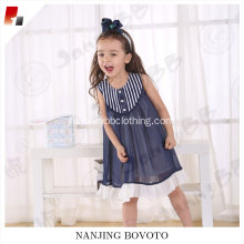 wholesale high quality girls Easter dress