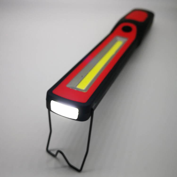 Cob Led Work Light Rechargeable