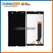 best price lcd display for sony z,for sony z l36h lcd display,lcd touch screen for sony xperia z l36h