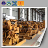 500kw Natural Gas Generator Set (LHNG500)