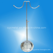 Display Fixture, Bag Display Fixture, Metal Stand Fixture