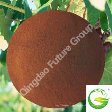 Fertilizante de Ácido Fulvico com Micronutrientes