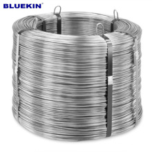 Chinese manufacturers tianjin factory strongest galvanized rebar tying wire