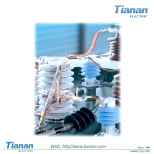 Surge Arrester for Railway Applications