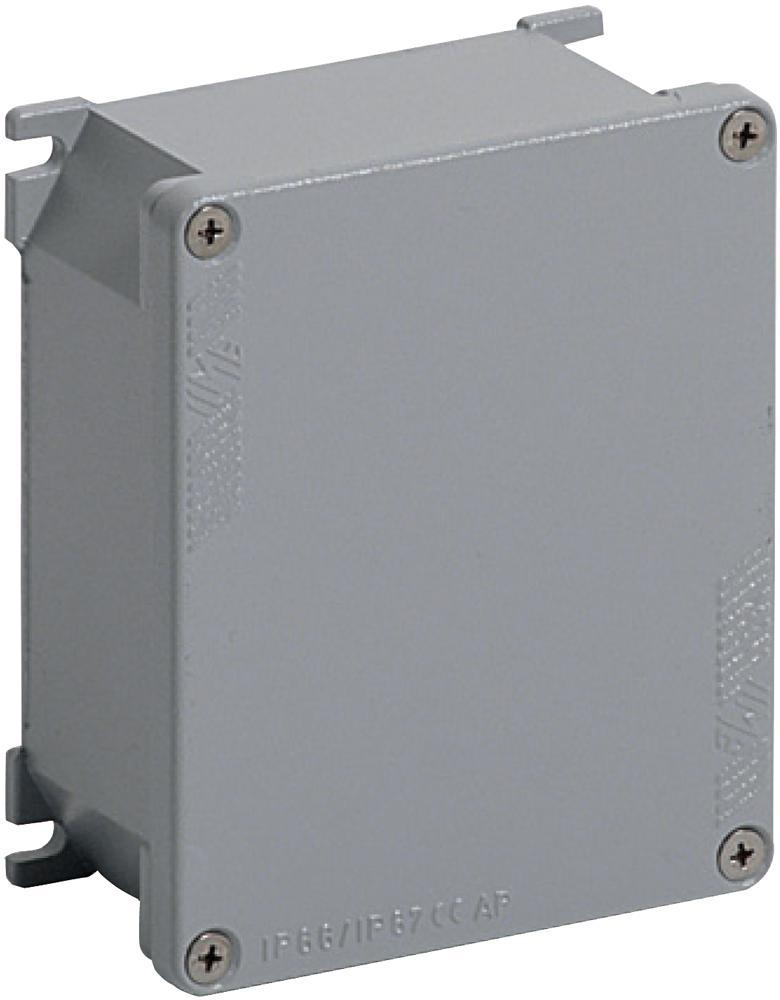 Aluminum Mold Aluminum Energy Meter and Power Meter