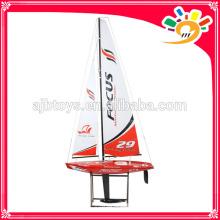 Joysway 9902 Red Focus 2.4Ghz 1 mètre RC Yacht