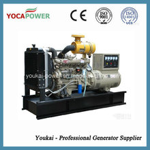 Weichai Electric Starter 120kw / 150kVA Generador de energía