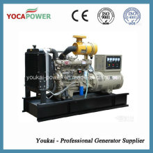 Weichai Electric Starter 120kw/150kVA Power Generator