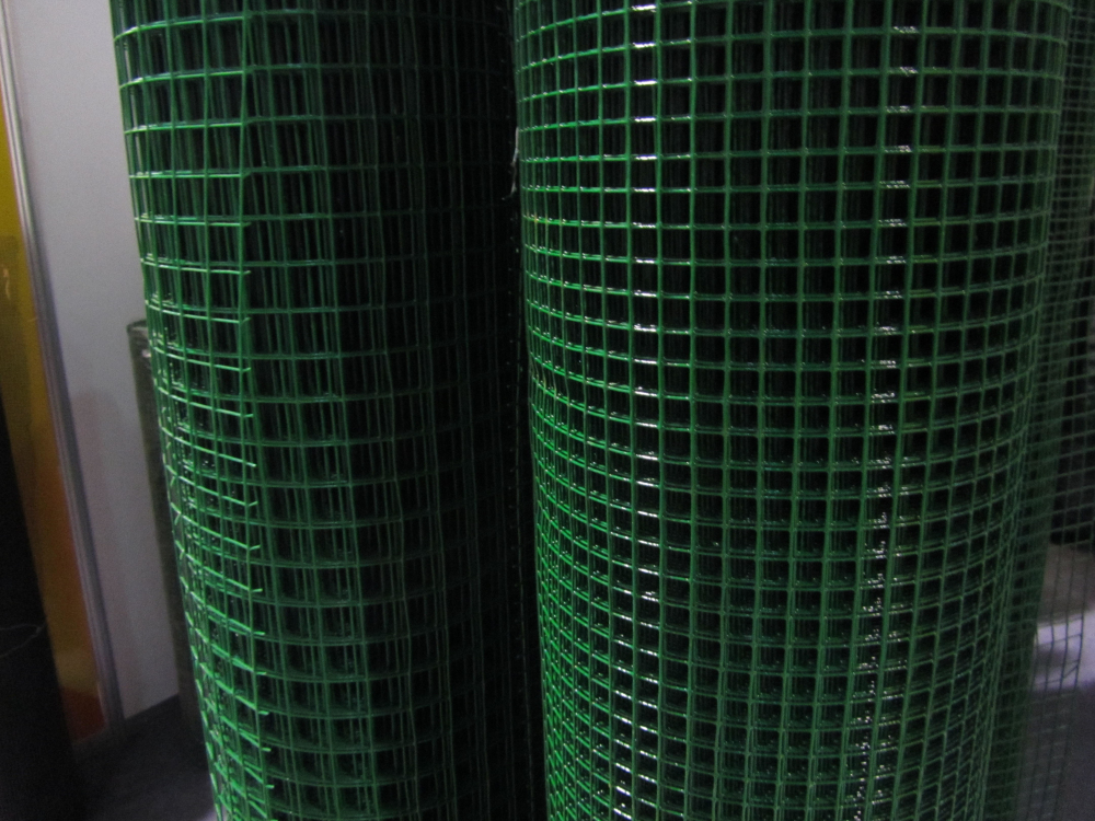 Thermal Dipped PVC Coating Welded Wire
