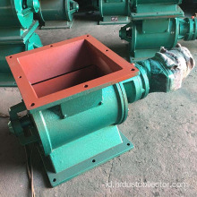 YJD-B Type Electric Discharging Valve