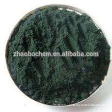 Colorante / Catiónico Turquesa Azul GB 250% (AZUL 3)