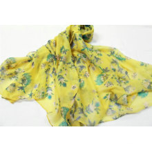 elegant scarf accessories  from manufacturers  summer print new hijab