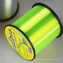 Free Shipping Wholesale High Tenacity Nylon Fishing Line