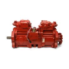 DH220-5 Kawasaki hydraulic pump K3V112DT-HN0V