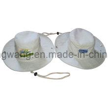 Bonnet / chapeau de seau de baseball en coton, chapeau de sport