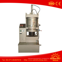 Pumpkin Seed Oil Extraction Hydraulic Press Machine