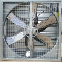 Exhaust fan system