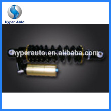 motorcycle adjustable shock absorber