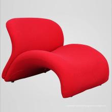 Chaise de salon en tissu New Home Design Furniture