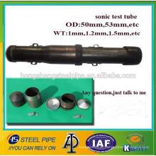 112 * tubo de teste sônico de 2mm para o mercado de Panamá