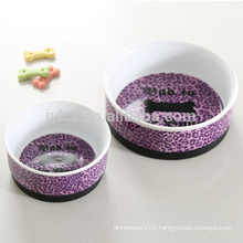 Hotsell ceramic pet bowl