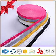 wholesale chinese underwear buttonhole jacquard elastic tape