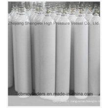 50L Hosptial Medical O2/N2o Gas Bottles