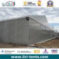 Starkes Aluminiumzelt-Struktur-Lager-Zelt für Lagerung