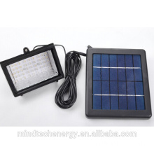 Solar Motion Sensor Security Light