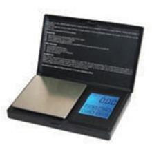 Pocket Scale (TP Black)