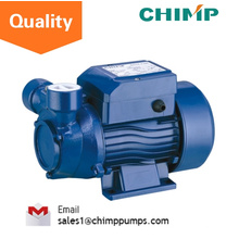Pompe à eau pour l'approvisionnement en eau de petite vie