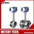 Hydrauliköl-Durchflussmesser von METERY TECH.