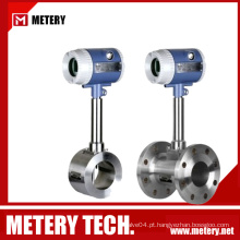 Medidor de vazão de óleo hidráulico da METERY TECH.
