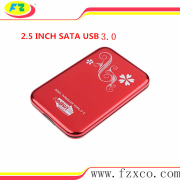 Best USB 3.0 External Hard Disk Case