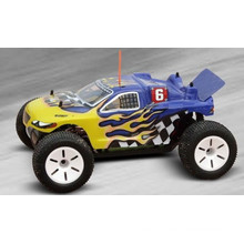40-75km/H 4WD Brushed/ Brushless 2.4GHz Remote Control RC Car
