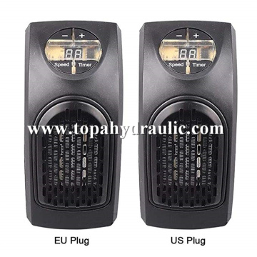 Factory made hot-sale for small plug in wall heater Currys small plug in wall the handy heater supply to Mauritania Supplier