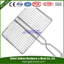 Best sell baking mesh,korean bbq wire mesh,barbecue wire mesh factory supplies