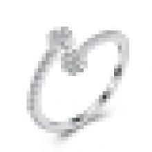 Kleine Fresh Lovers Ring ein Zeichen der Liebe