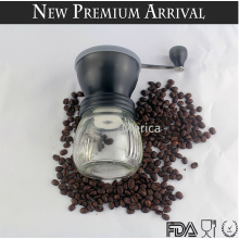 2016 Trending Product Manual Coffee Grinder with Ceramic Burr