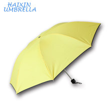 Good Quality Customised Promotion Folding Umbrella with Logo Printing for Sale
