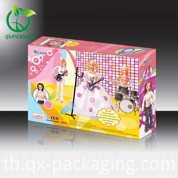 Children S Toy Packaging