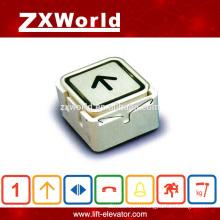 L'interrupteur à bouton-poussoir élévateur POPULAR de CHINESE FACTORY
