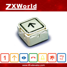 THE POPULAR elevator push button switch from CHINESE FACTORY